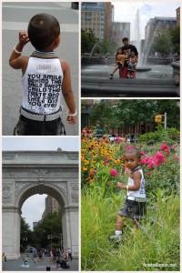 NYC Trip1